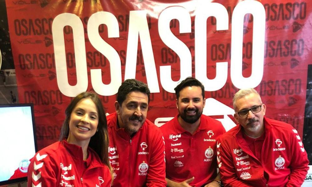 Osasco faz história ao criar canal próprio de TV na Internet