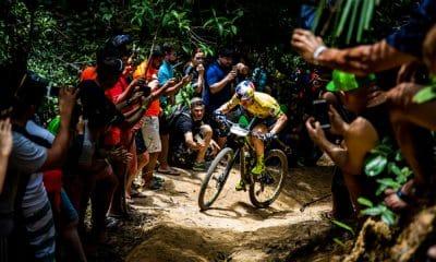 Top 2 do ranking mundial, Avancini vem forte pra a Brasil Ride