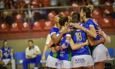 Minas vice-líder e Sesi surpreendido: A Superliga nesta terça