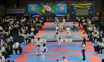 Coronavírus obrigada Confederação Brasileira a adiar Campeonato Brasileiro e Seletiva