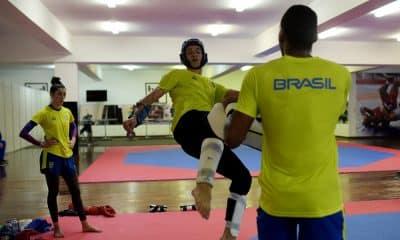 Taekwondo busca conquistas importantes no GP da Bulgária