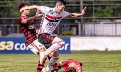 Brasileirão Sub-20: Flu, São Paulo e Galo avançam às quartas