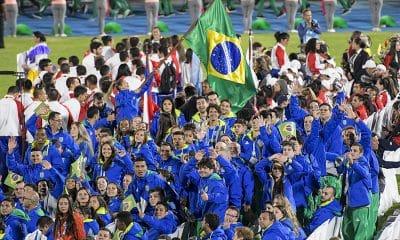 Jogos Sul-Americanos