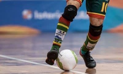 Brasileiro de Futebol de 5