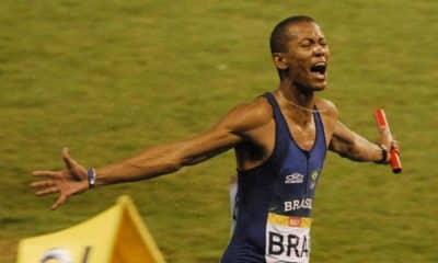 Revezamento 4x100m em Pequim 2008 receberá o bronze em Lausanne