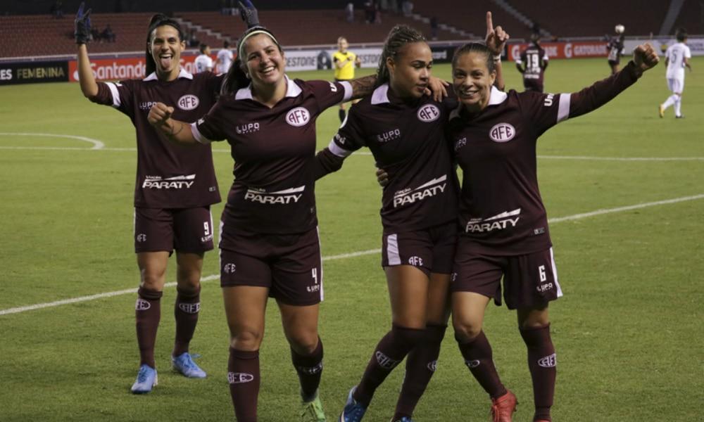 Acompanhe ao vivo: Ferroviária x Deportivo Cuenca - Libertadores