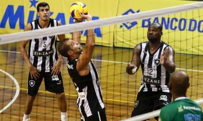 Botafogo vôlei