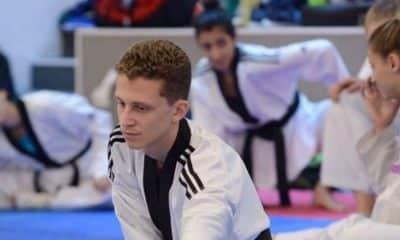 Por seletiva nacional, Eduardo Baretta compete em Santa Catarina