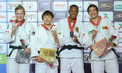 Japão fatura quatro ouros no encerramento do Mundial Júnior de judô