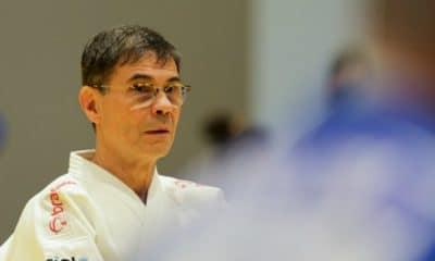Ney Wilson faz balanço do Grand Slam de judô e projeta briga interna