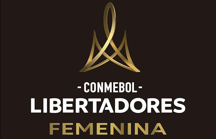 Resultado de imagem para FUTEBOL FEMININO - LIBERTADORES  DA AMÉRICA - LOGOS
