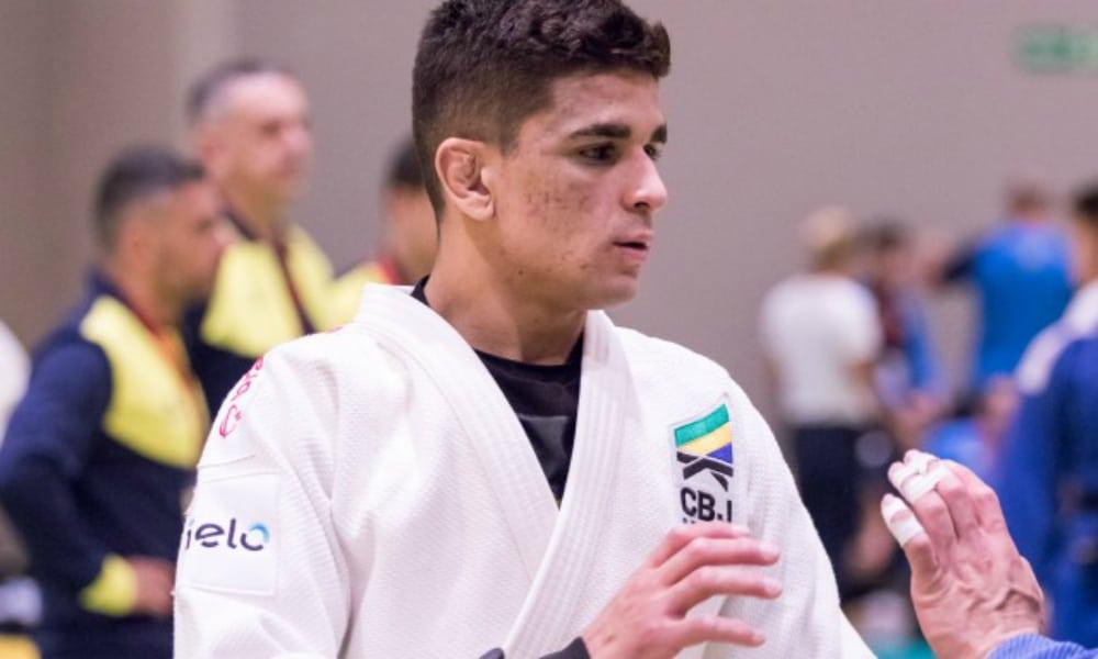 Seleção brasileira de judô é convocada para Grand Slam de Osaka, Japão