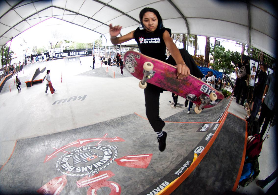 Campeonato Brasileiro de Skate