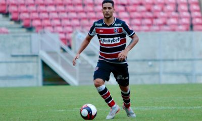 Santa Cruz vence na Copa do Nordeste sub-20