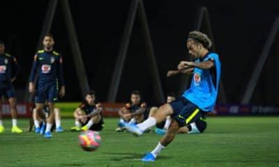 Brasil x EUA - Torneio de Tenerife