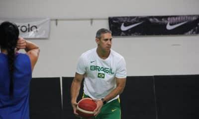 Pré-Olímpico - Brasil