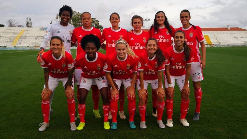 Darlene Benfica