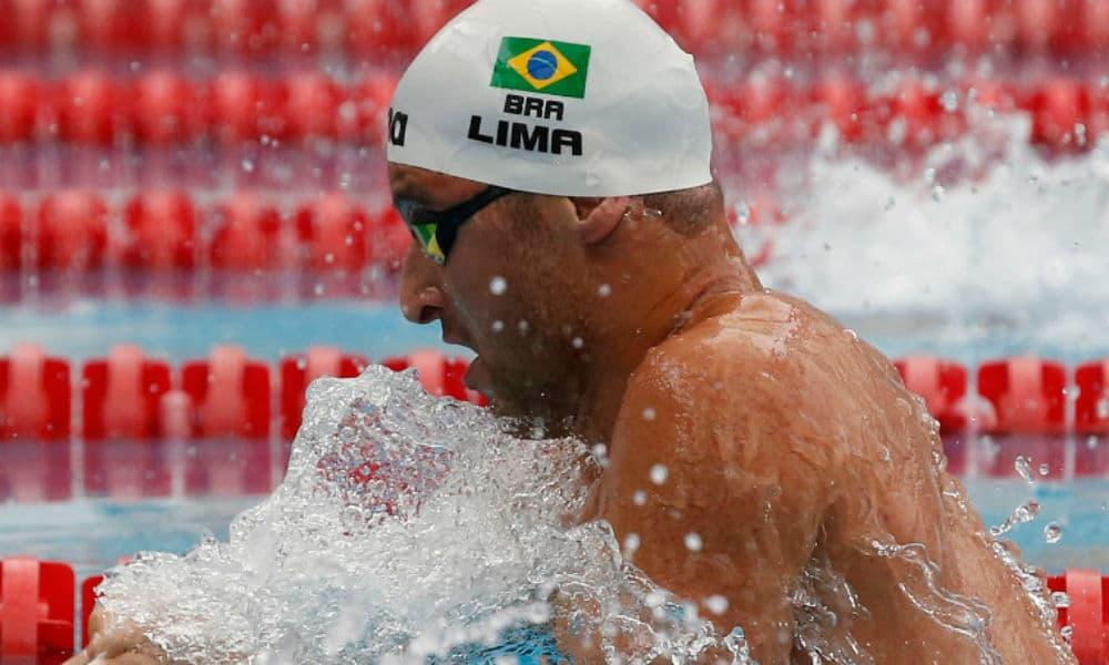 Felipe Lima ISL