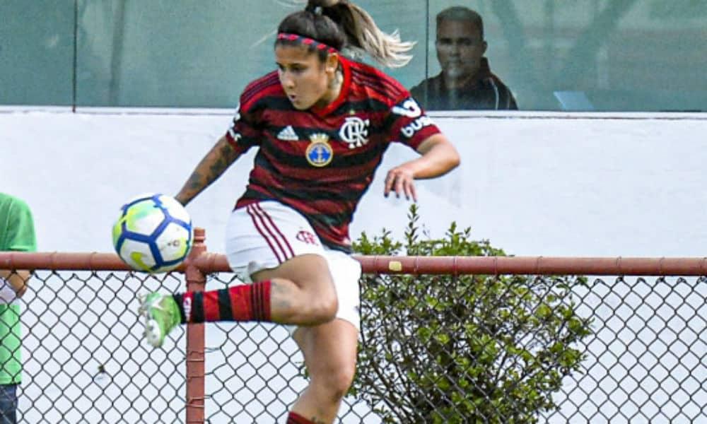 Flamengo x Botafogo - Carioca de futebol feminino