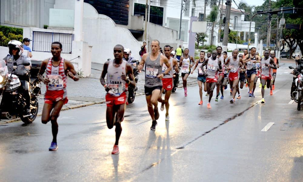 Maratona de São Paulo - Foto: Divulgação/ Yescom