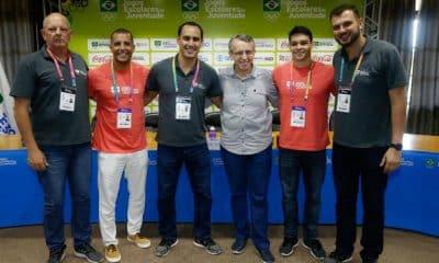Blumenau 2019: maior edição dos Jogos Escolares da Juventude