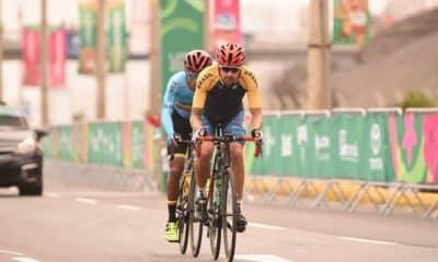 UCI divulga classificação parcial paralímpica para Tóquio 2020
