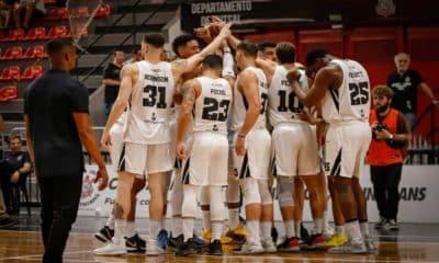 Corinthians atropela Botafogo basquete parceria