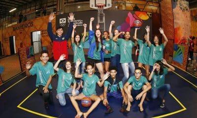 Jogos Escolares da Juventude