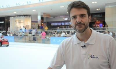 Matheus Figueiredo - Lausanne 2020