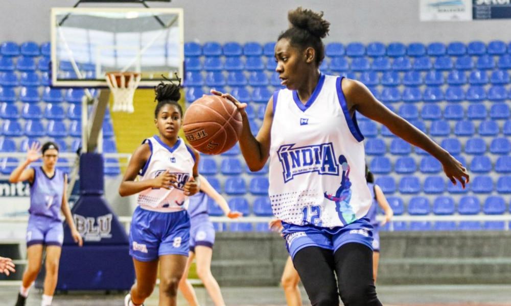 Índia Vanuire, de Tupã (SP), vai à final no basquete