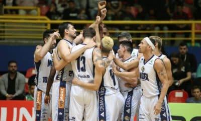 Ao vivo: Mogi das Cruzes x Liga Sorocabana - Paulista masculino de basquete
