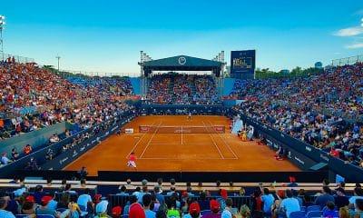 Rio Open 2018, em Florianópolis