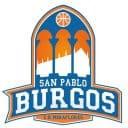 San Pablo Burgos Basquete masculino Liga ACB Espanhol