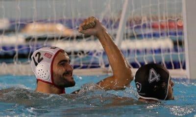 Sesi se classifica para a final da liga nacional de pólo-aquático masculino