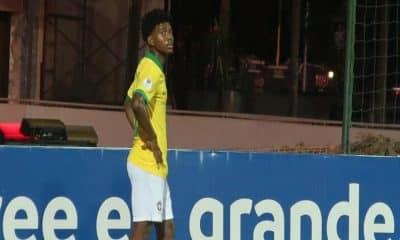 Brasil x Colômbia - Sul-Americano sub-15
