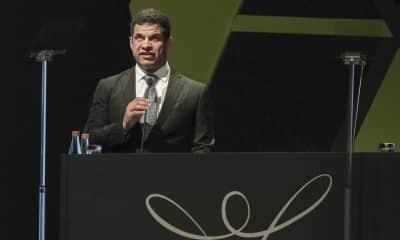 Mizael Conrado do Comitê Paralímpico