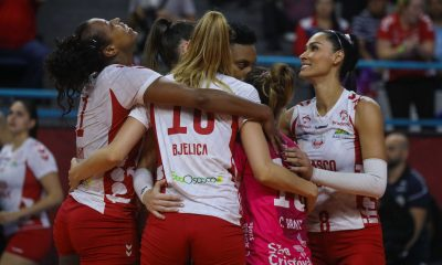 Osasco Audax x Fluminense - Superliga Feminina