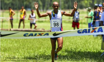 Gilberto Silvestre Lopes Cross Country - Foto: Wagner Carmo/CBAt