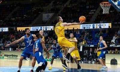Marcelinho Huertas - Foto: Divulgação/FIBA