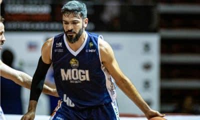 Mogi x Franca - NBB 2019/2020