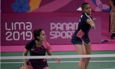 Samia Lima e Jaqueline Lima - Foto: Alexandre Loureiro/COB