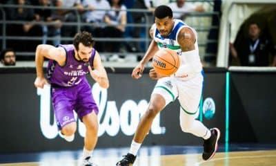 San Pablo Burgos - Foto: Divulgação/ Basketball Champions League