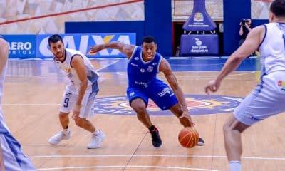 São Jose x Minas - Foto: Arthur Marega Filho/São José Basketball