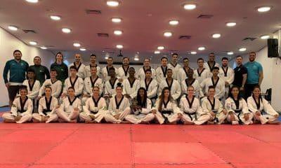 Taekwondo - Premio WT
