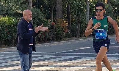 Alex Pires conquista em Málaga índice para as Paralímpiadas de Tóquio 2020