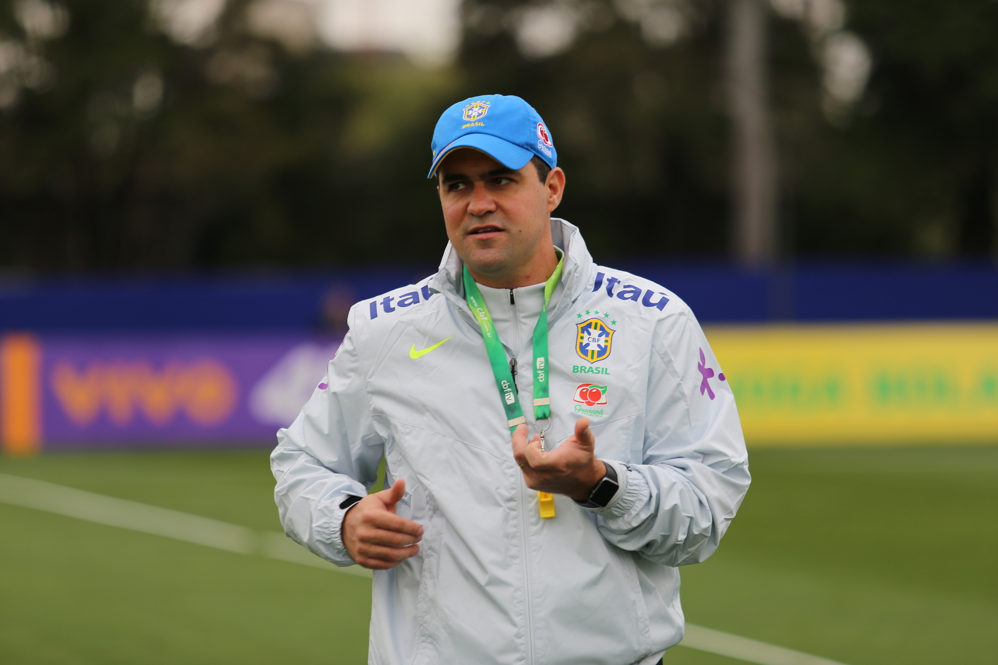 O técnico AnFIFA estuda alterar idade limite após adiamento das Olimpíadas