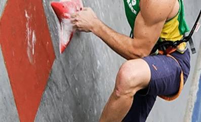 12 de janeiro, atletas da Escalada de Velocidade, uma das modalidades que irá estrear nos Jogos de Tóquio 2020, abrem o calendário de competições do ano olímpico. O evento será realizado no Caminho Niemeyer, em Niterói, município da região metropolitana do Rio de Janeiro, com entrada gratuita.