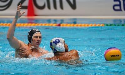 Brasil no Mundial Júnior de Polo Aquático masculino do Kuwait