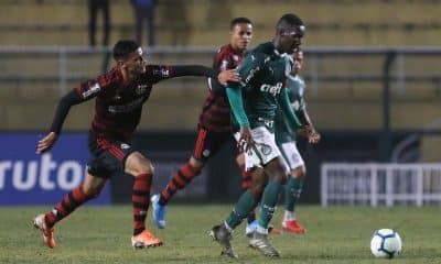 Assista ao vivo Flamengo e Palmeiras decidem a Supercopa do Brasil Sub-20 de futebol