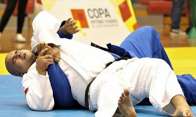 Grand Prix de judô paralímpico